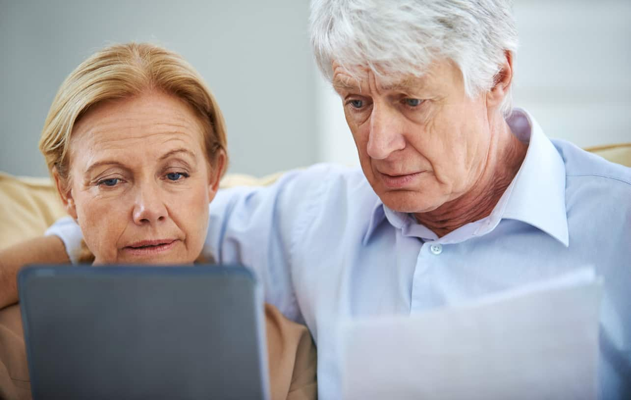 What Debt Settlement Options are Available for Seniors