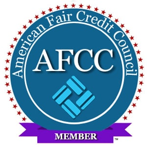 American Fair Creidt Council Member Logo
