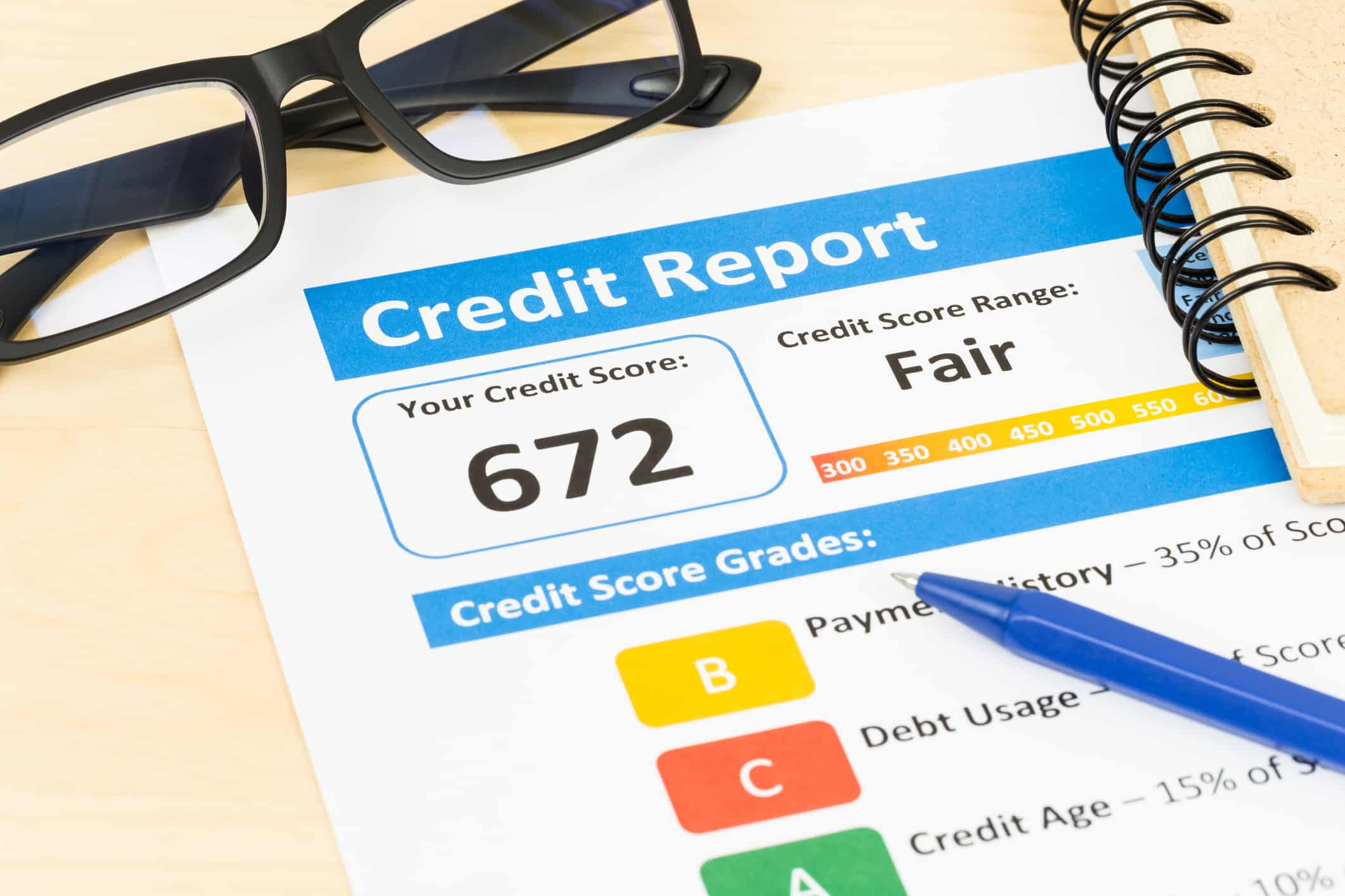 How to Get a Good Credit Score & Maintain It