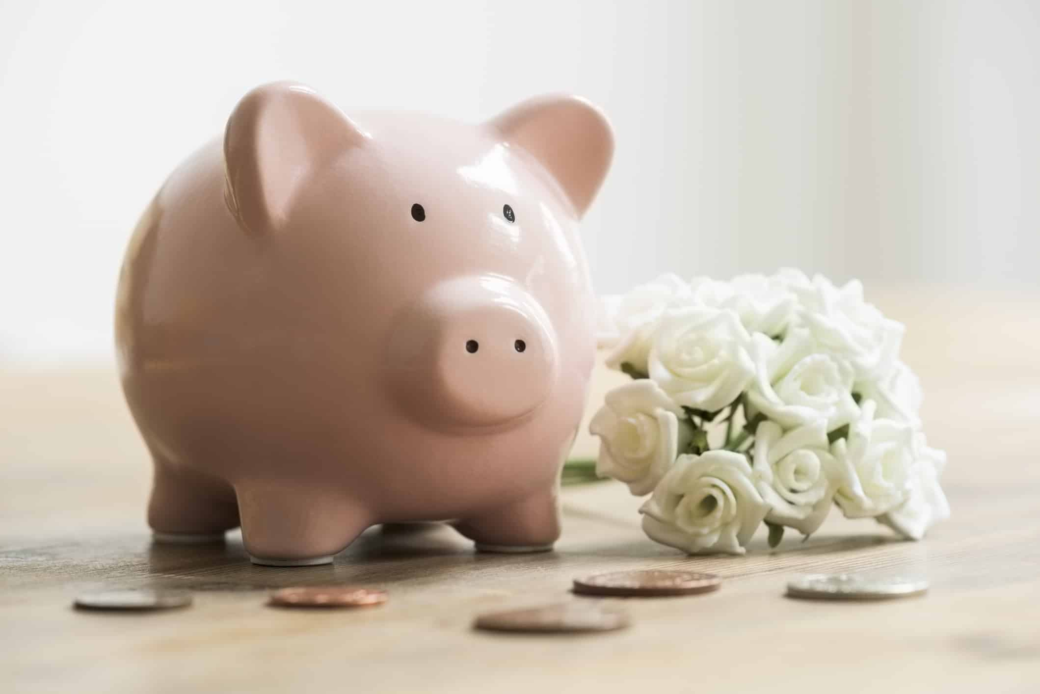 How to Save Money on a Wedding: Reception Savings Tips