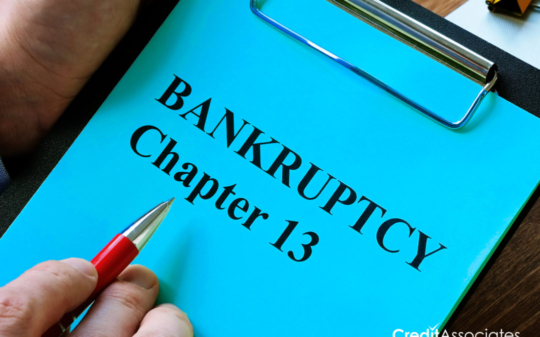 What Are the Different Types of Bankruptcies?