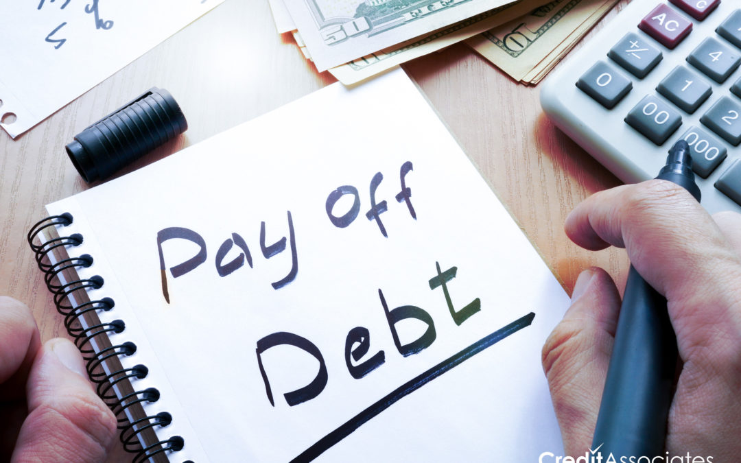 Effective Ways to Pay Off Debt