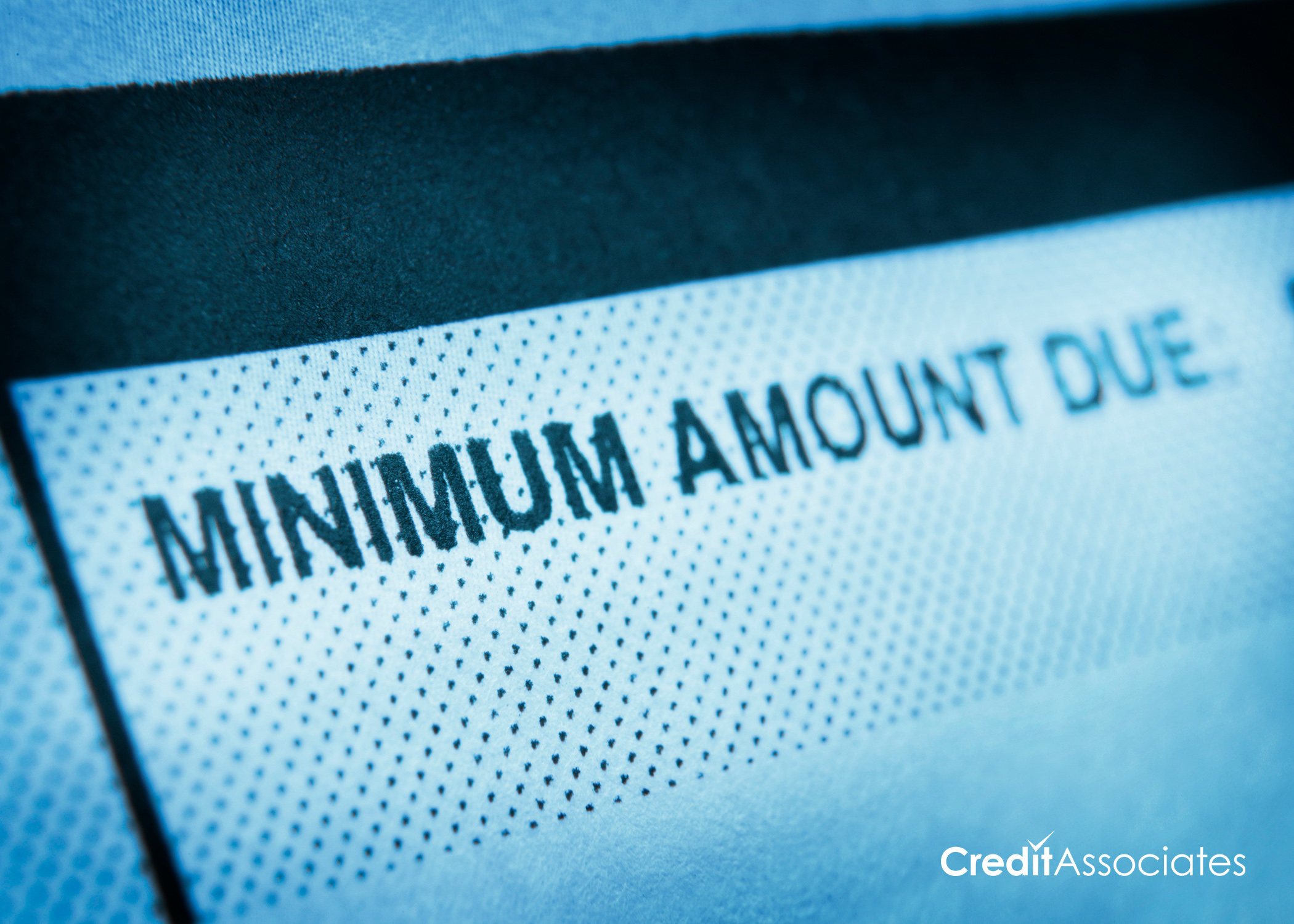 Making the Credit Card Minimum Payment? Here's What to Know