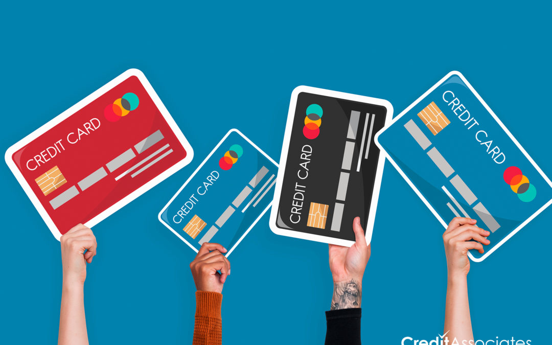 What Type of Credit Card Should I Get?