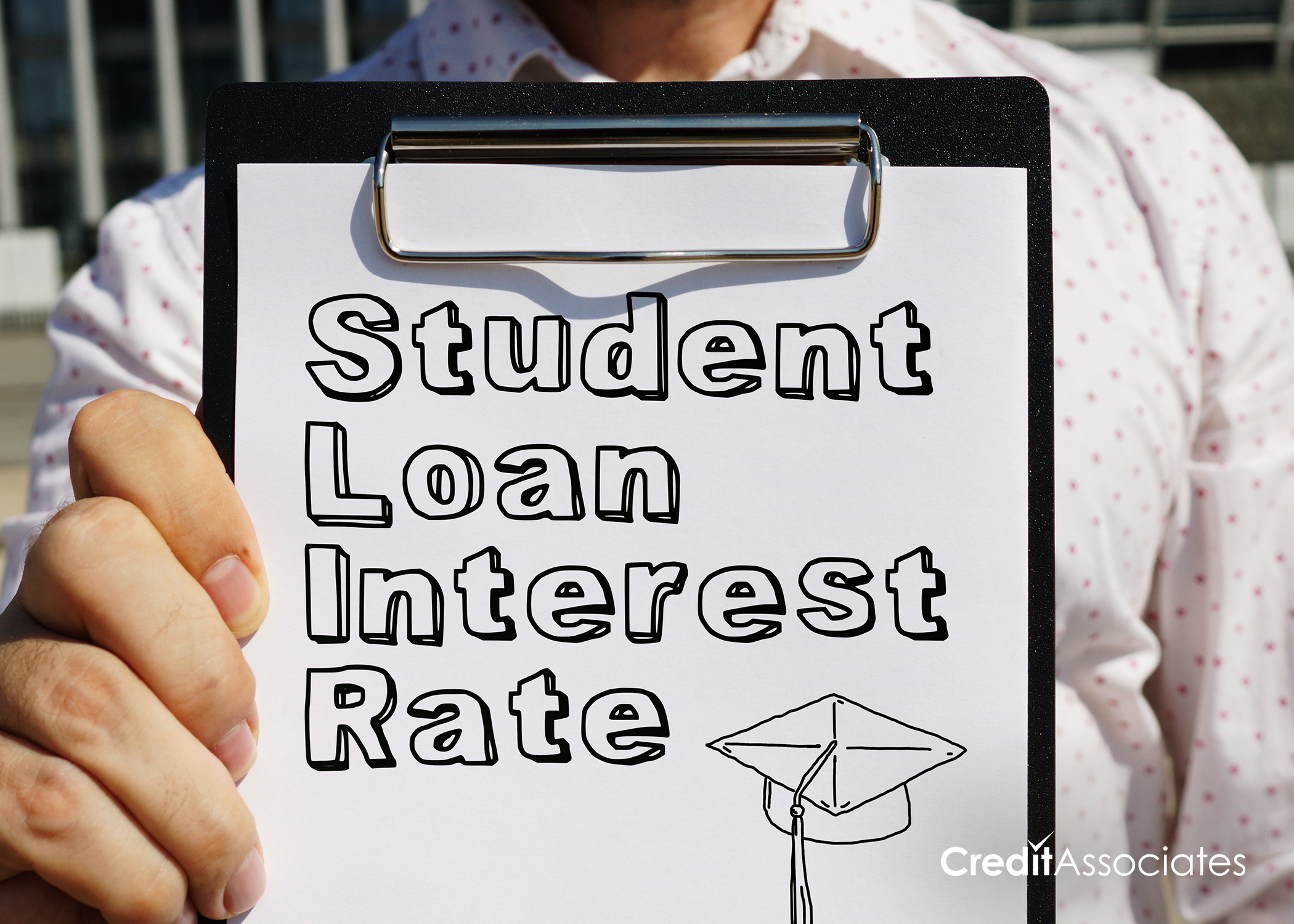 How Does Student Loan Interest Work