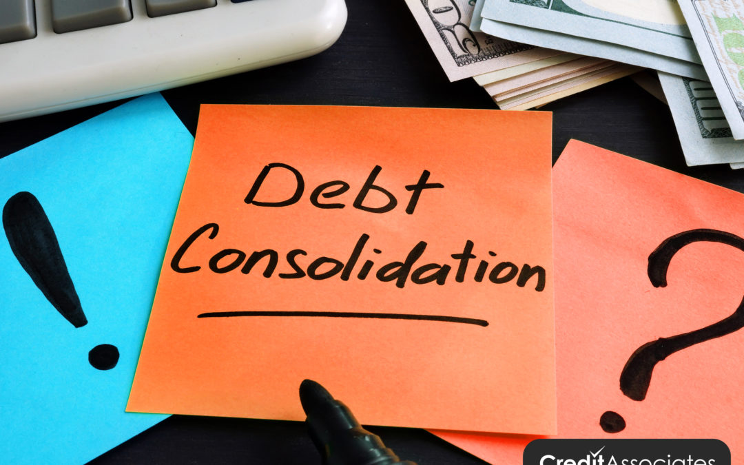 Do Debt Consolidation Loans Hurt Your Credit?