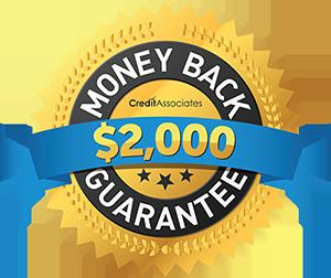 $2000 Money Back Guarantee