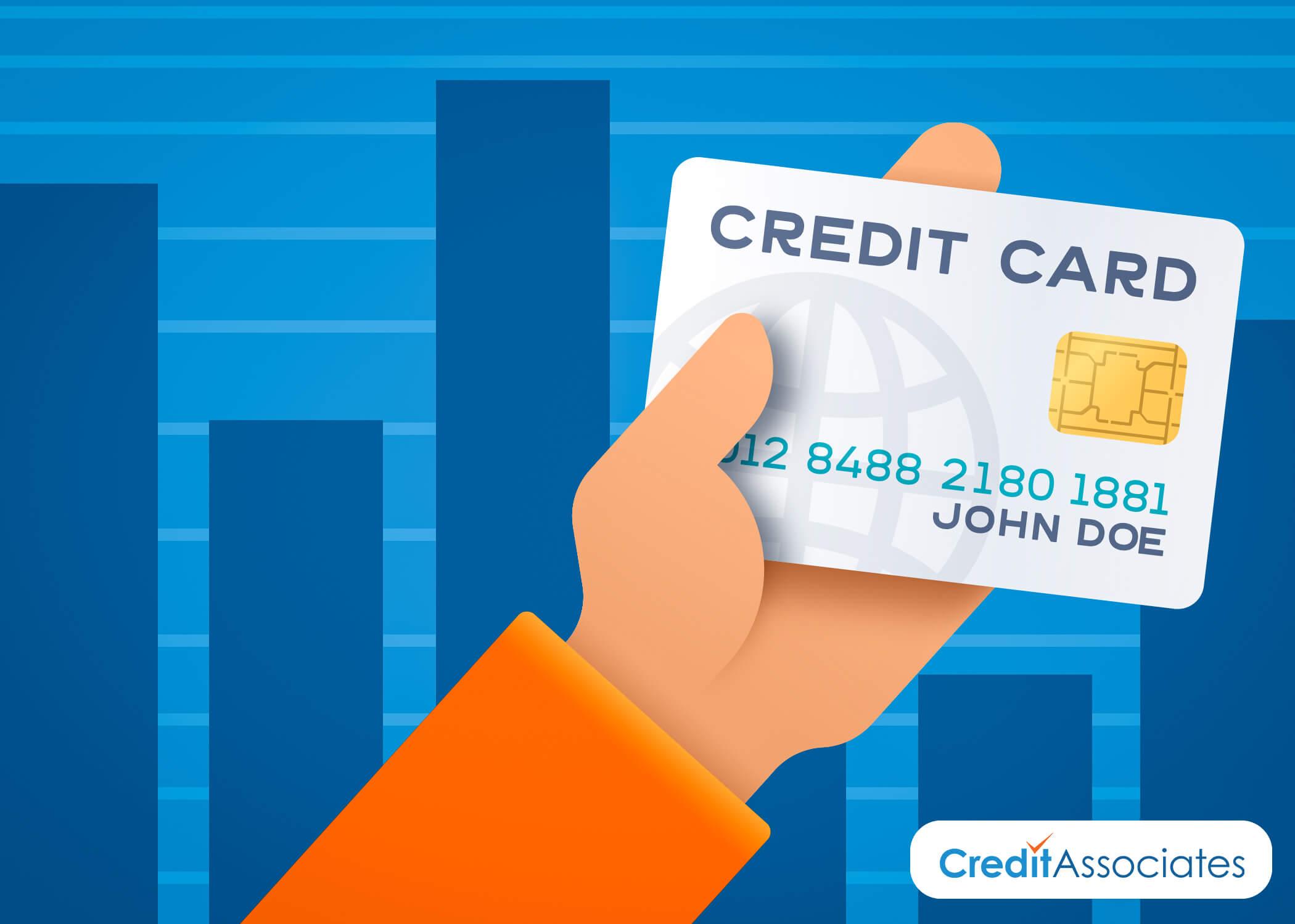 Credit Card Debt Statistics