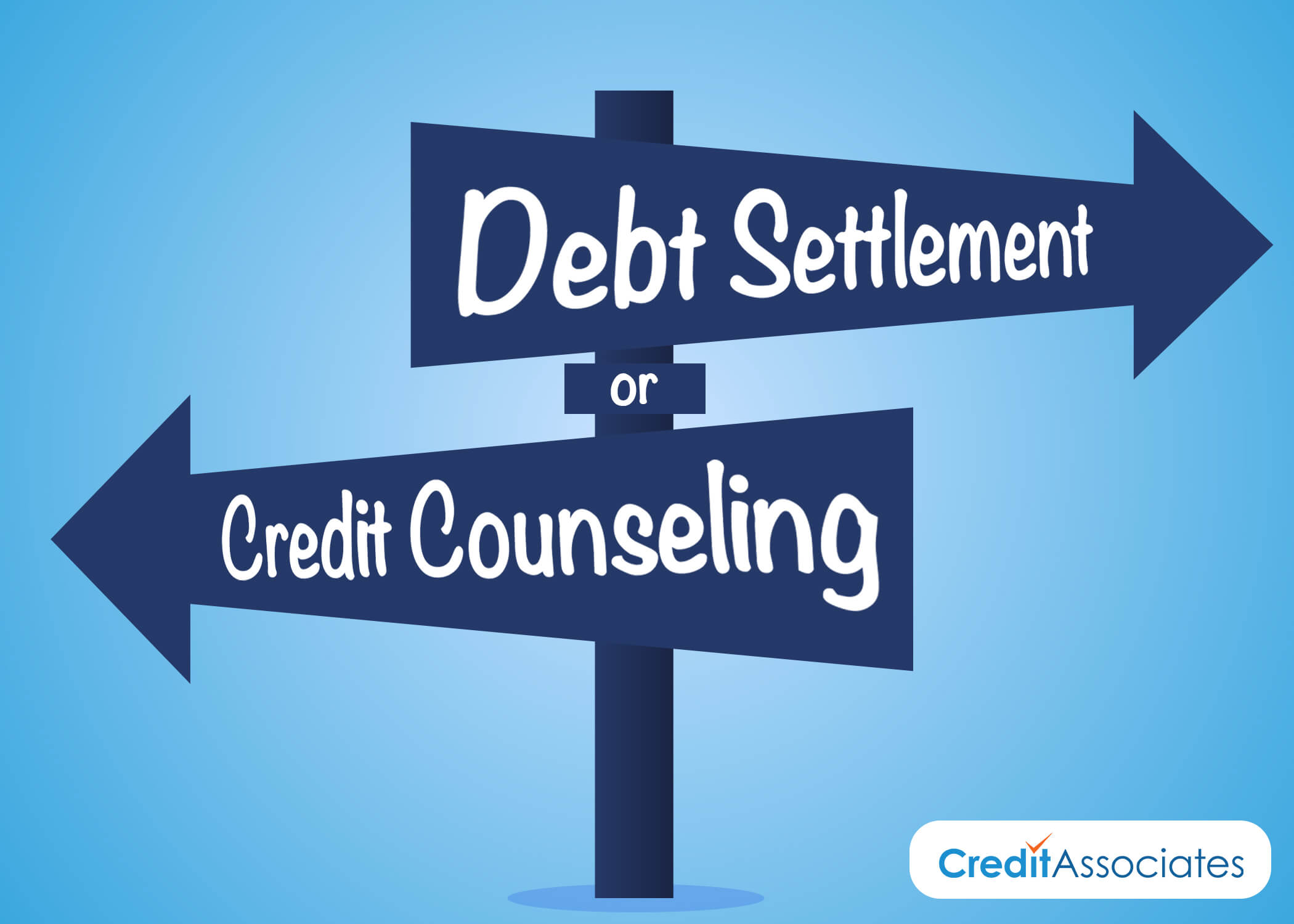 Credit Counseling vs. Debt Settlement: Which is Better for You?