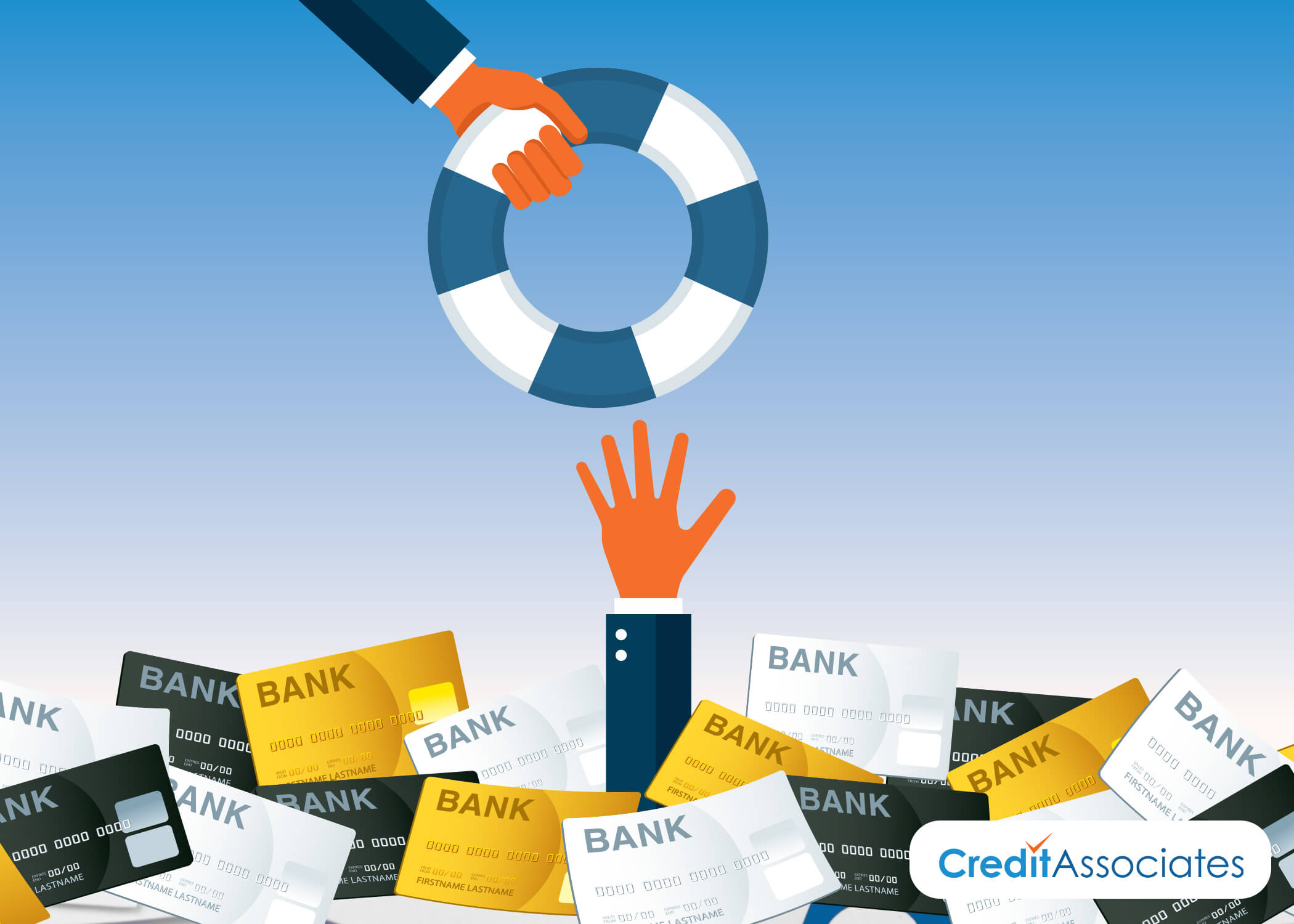 The 411 on Credit Card Debt Relief